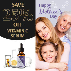 sharone skin specialist may mothers day promotion