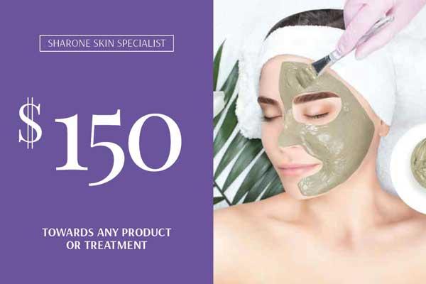 sharone-skin-specialist-gift-card-150