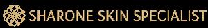 Sharone Skin Specialist Logo